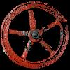 red-valve